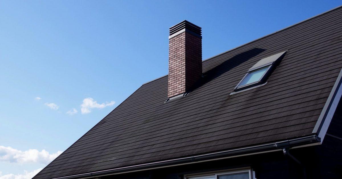戸建ての屋根